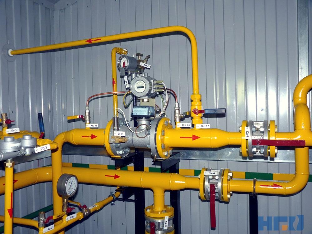 Картинки узлы учета газа