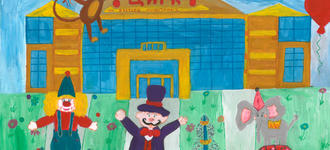 Подведены итоги конкурса детского рисунка...