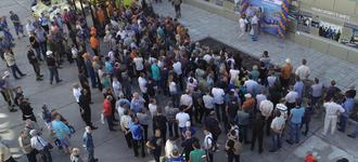 День работников нефтяной и газовой промышленности...