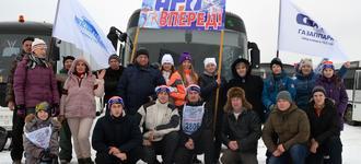 Лыжня России - 2019...