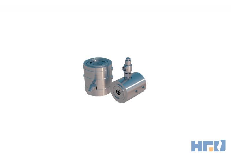 Клапаны предохранительные отсечные (КПО)