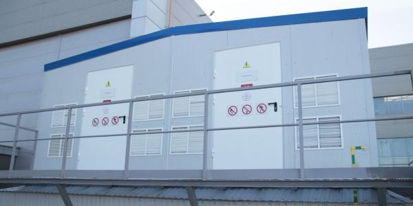 Блочно-комплектные трансформаторные подстанции (БКТП)