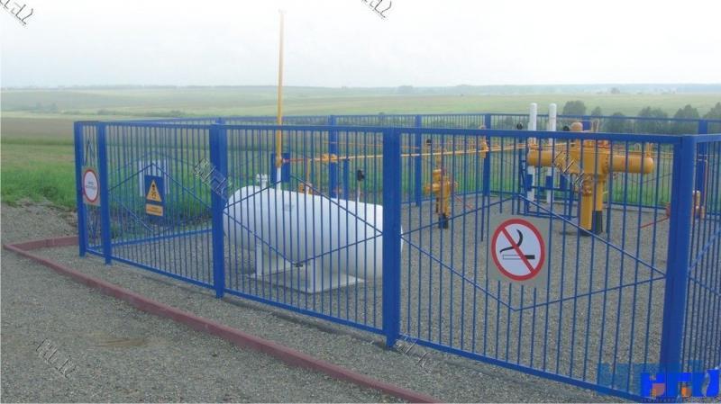 Аккумуляторы импульсного газа (АИГ)