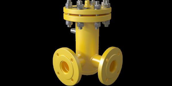 Фильтры газовые
