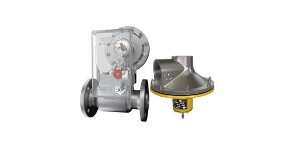 Ремкомплекты для клапанов газовых