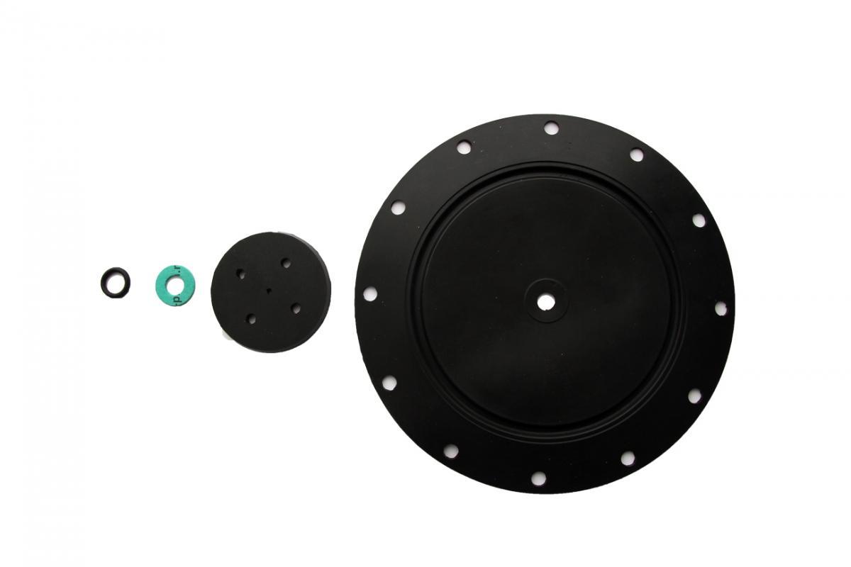 Ремкомплект для клапанов КПЗ-50н