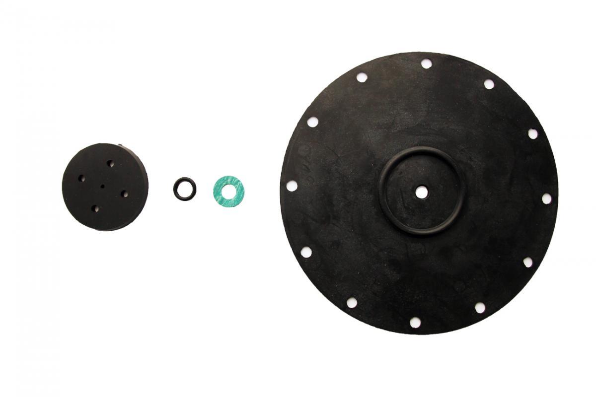 Ремкомплект для клапанов КПЗ-50в