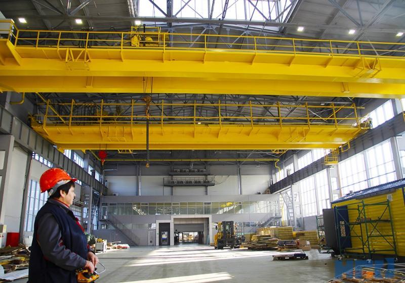 Модернизация и ремонт грузоподъемных механизмов