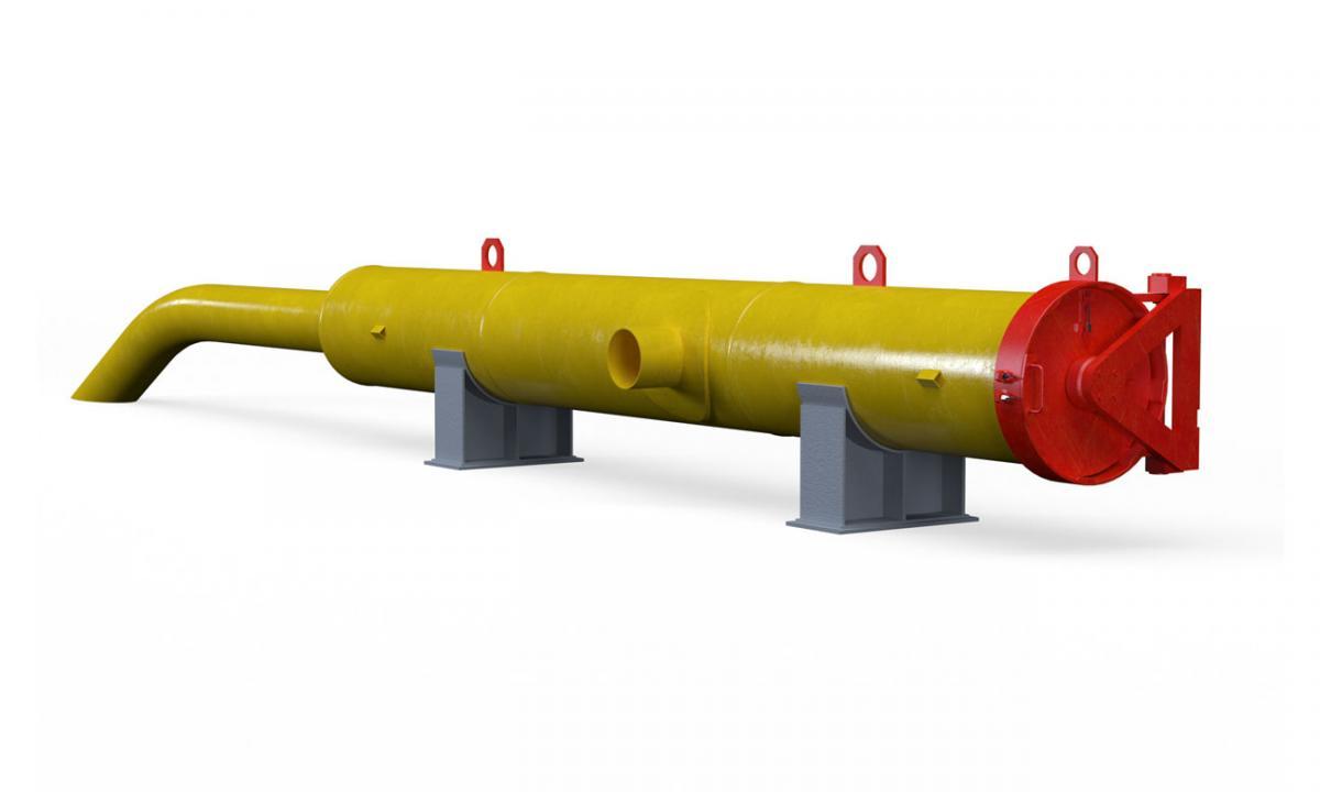 Оборудование обслуживания нефтепроводов