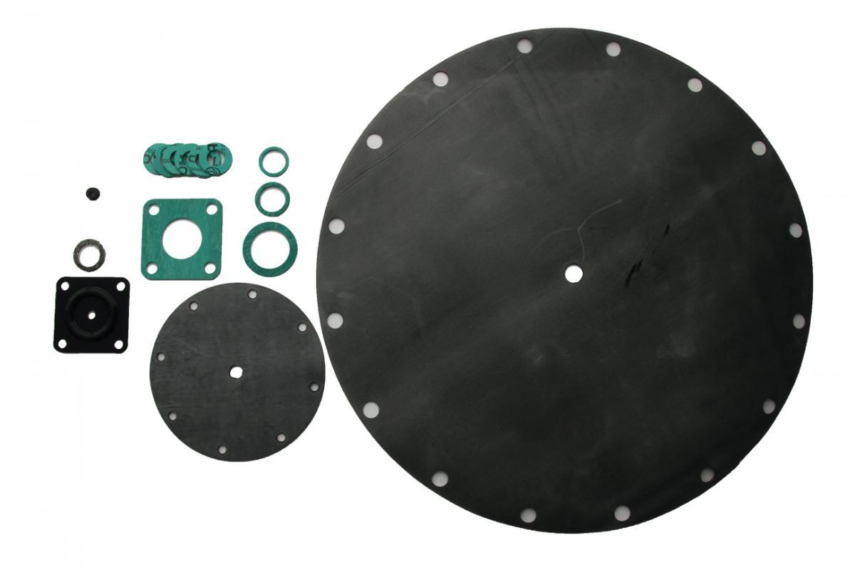 Ремкомплект для регуляторов РДБК-100