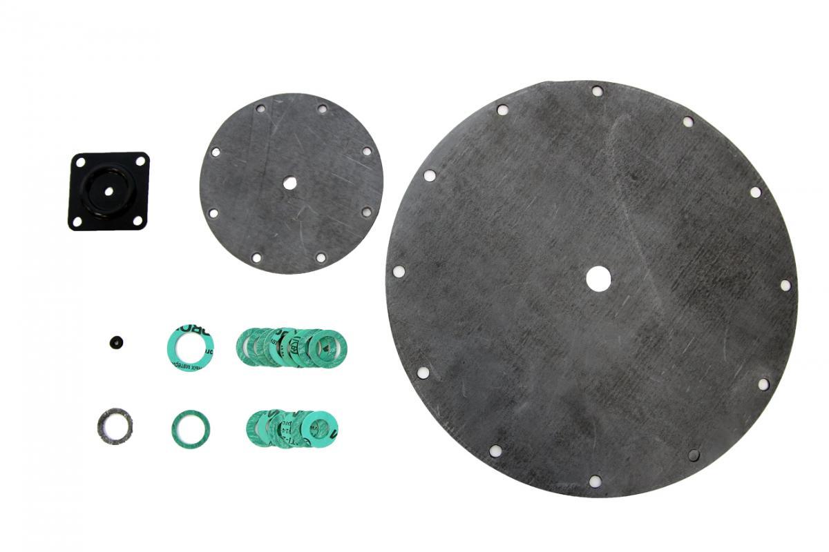 Ремкомплект для регуляторов РДБК1-50