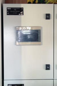 Шкаф управления одоризацией (ШУО)