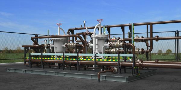 Оборудование для нефтяной промышленности