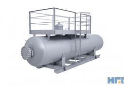 Установка предварительного сброса воды УПСВ-400